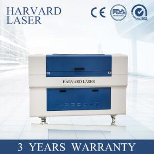 Incisione del laser del CO2 e macchina di taglio mini (HL-0503MU)
