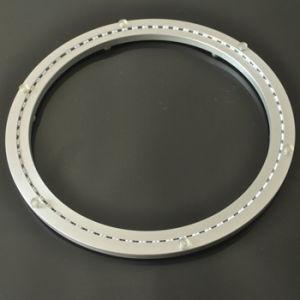20дюйма из алюминия с низким уровнем шума ленивой Сьюзан базы для деревообрабатывающего оборудования