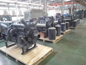 500-660kw/1500rpm do motor diesel Arrefecidos a água