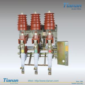Disjuntor do circuito de vácuo de alta tensão seccionadora sob carga