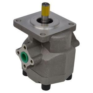 Pompa a ingranaggi idraulica Hgp-2A-F9