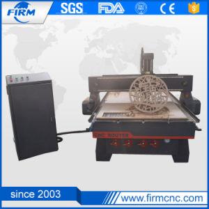 Nuovo router di pubblicità dell'incisione di CNC di Parte-Vendita