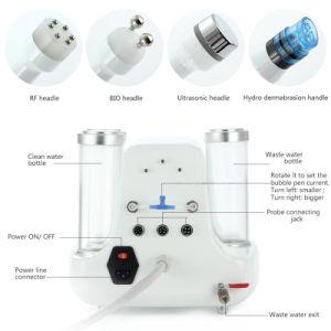 韓国の超音波皮の若返りのダイヤモンドのMicrodermabrasionの水の皮機械