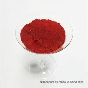 Het Oxyde van het Ijzer van de Hittebestendigheid voor het Kleuren van Dak/Bouwmaterialen/Plastiek/het Schilderen