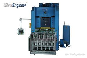 Smart automatique Making Machine d'aluminium