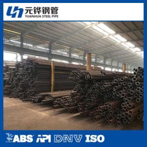 Tubo di acciaio senza giunte del carbonio di GB 3087 per la caldaia bassa di Presure
