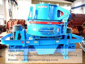 Barmac VSI trituradora de arena para la estación de mezcladoras de hormigón de 2 mm de arena fina con Ce ISO 200 tph (B7150)