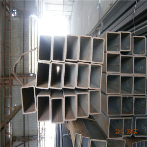 低価格の家の建築材ERWの長方形か正方形または円形の管