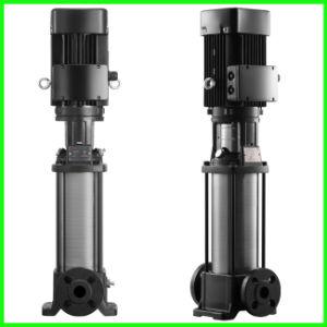 Система водоподготовки нагнетательный насос многоступенчатый насос из нержавеющей стали