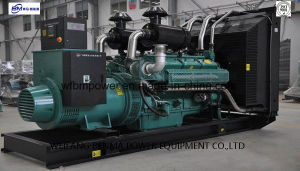 어업을%s Cummins Engine 바다 시리즈 디젤 엔진 발전기