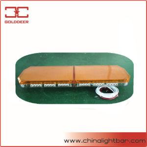 900mm Amber Light LED Strobe Lightbar (TBD07996-18A Bernstein)