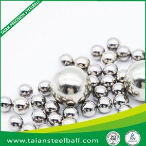 1/4 de pulgada de diámetro G40/carbono Cojinete de bolas de acero cromado