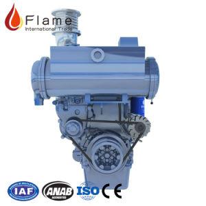 Weichai 바다 258-405kw 디젤 엔진