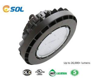 Dlc de UC cUL LED de alta potencia industrial de la luz de la Bahía de alta (140W, 150W, 200W, 210W)