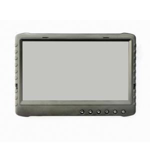 1080P HD Digital bajo el vehículo alquiler de Sistema detector de cámara con 2m de pértiga telescópica