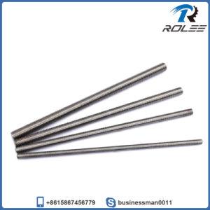 304/316の/A2/A4ステンレス鋼十分に通された棒