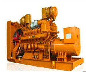CNG, LPG, Syngas/Aardgas/Biomassa/de Generator van het Biogas met Interne Verbrandingsmotor