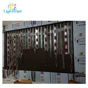Mur vidéo LED P2.5 Affichage LED intérieure pour la location