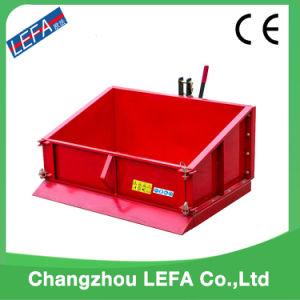 3 Punkt-Link, das Transport-Kasten für kompakten Traktor spitzt