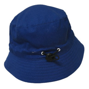 刺繍(LB15056)が付いている釣バケツの日曜日の昇進帽子