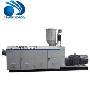 高速自動HDPEの管の製造業機械