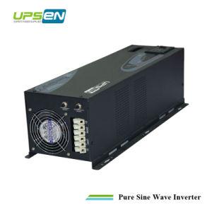 가정용품을%s 220/230/240V AC 변환장치에 순수한 사인 파동 12V/24V/48V DC