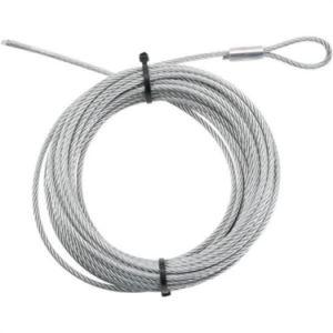 Todos os tamanhos de 1X19 Núcleo da fibra óptica ou Núcleo de Aço Corda de arame de aço inoxidável para Oill Drilling