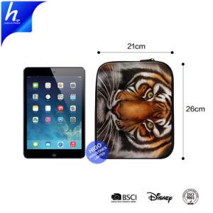 Sublimation-weiche Shell-Laptop-Hülse für 7 8 9 10 Zoll-Tablette