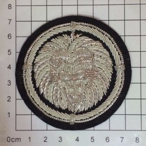 刺繍パッチ鉄でカスタム2018年の向く製品