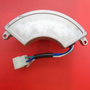 La alta calidad 5kVA 188f gx390 Generador AVR (aluminio)