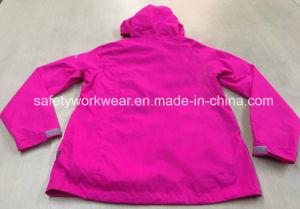 Women's Fashion Hoody anorak imperméable léger (extérieur)