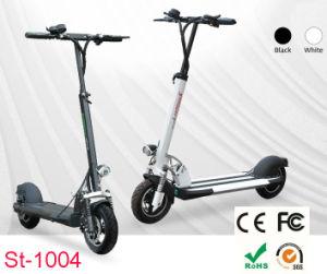 Gomma fuori strada tutta la bici del motorino di motore elettrico della rotella del terreno