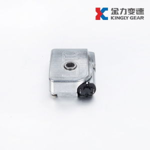 DC 2.0V a baja velocidad 2.5rpm Micro motorreductor