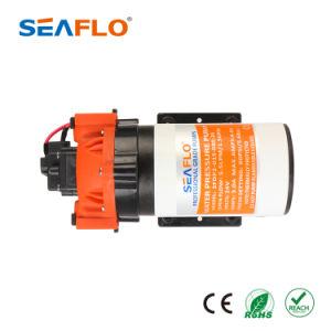 청소를 위한 12V 고압 전기 유압 펌프