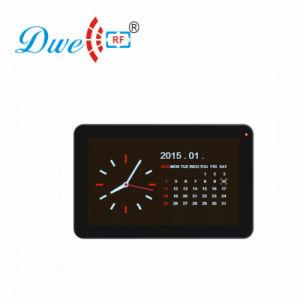 9-дюймовый цветной проводной сети Китая видео телефон двери двери видео звонок системы внутренней связи с карты памяти SD емкостью 8 ГБ