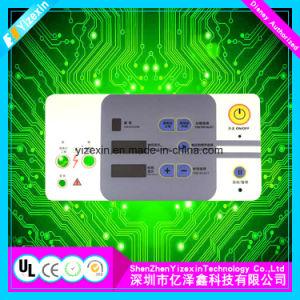 DIY Arduino FPCのスマートな車の膜スイッチ