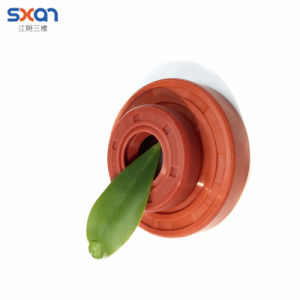 Высокое качество силиконовым маслом уплотнения