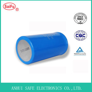 Haushalts-Luft kann Warmwasserbereiter-Kondensator Cbb65