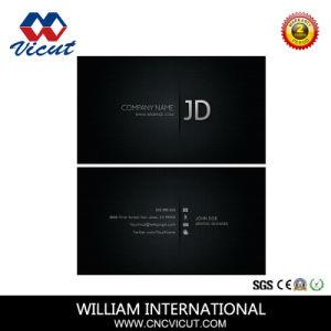 A4/A3 Business Card/ Название карты/Photo/Post/карты памяти фрезы