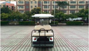 8 Lugares Elevadores eléctricos de Carros Clássicos com motor de CC de 3 kw