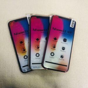 5.5inch Telefoon X van het 18:9 Volledige Scherm Slimme Telefoon met Mtk6580
