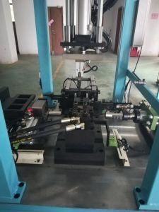 Luft Condtioner Kondensator und Verdampfer-kupfernes Gefäß, das Maschine verringert