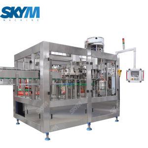 Full automatic estável e confiável máquina de produção de enchimento de água potável