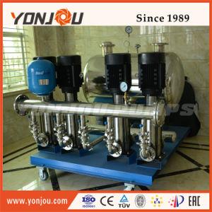 Cdl Qdl cabeza alta centrífugas centrifugas bomba de agua de alimentación de calderas de acero inoxidable