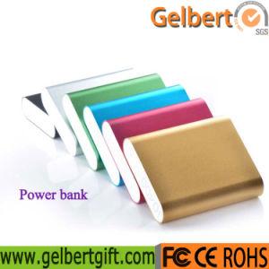 La grande Banca portatile di potenza della batteria del telefono mobile di capienza 10400mAh con il marchio personalizzato