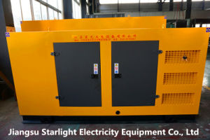 24kw/30kVA de super Stille Reeks van de Macht van Deutz van de Generator Elektrische Producerende