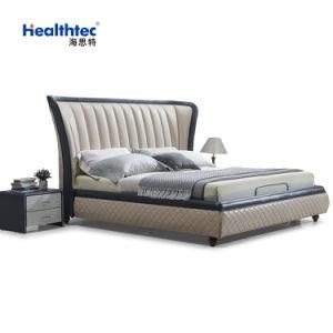 Muebles cama King Size eléctrico
