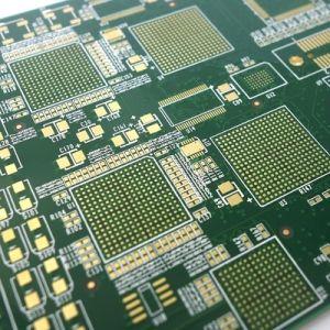 다중층 Fr4 PCB 널 Rhos 회로판 PCBA