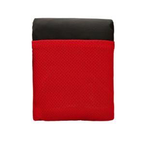 携帯用小型のコンパクトなMoistureproofパッド毛布の防水椅子のピクニックマット