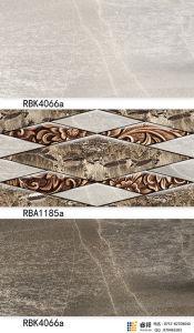 600X600 de lichte Tegel van de Vloer van het Porselein van de Kleur Waterdichte Verglaasde Ceramische